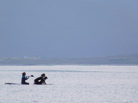 Doohooma, Ireland: Black Sod Bay