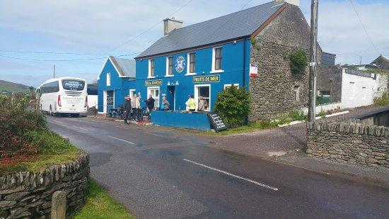 Ventry, İrlanda: The Skipper