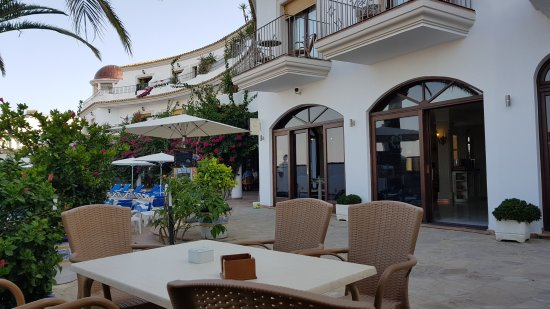 Gran Sol Hotel: 20170907_091953_large.jpg