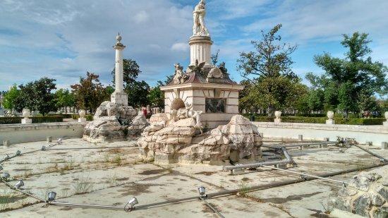 Jardín del Parterre