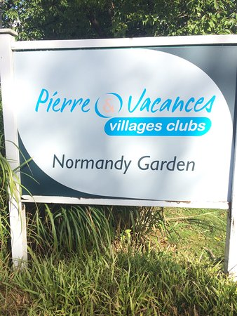 Pierre & Vacances Village Club Normandy Garden: photo0.jpg