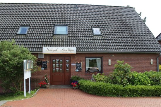 Jork, Γερμανία: Restaurant