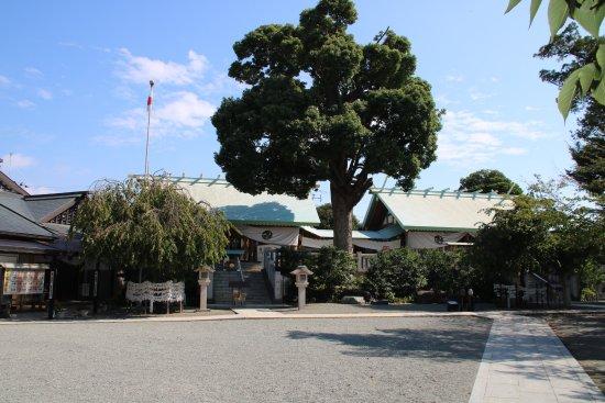 Isehara Grand Shrine