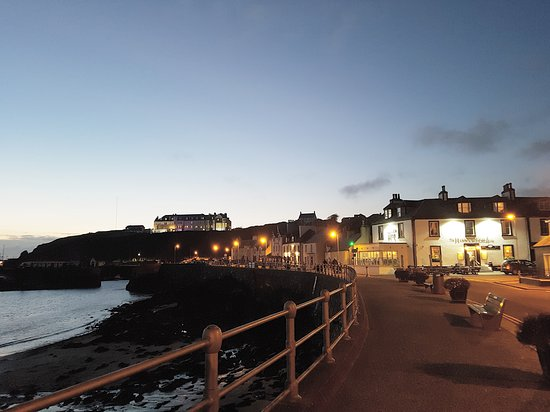 The Harbour House Hotel: IMG_20170909_223638_431_large.jpg
