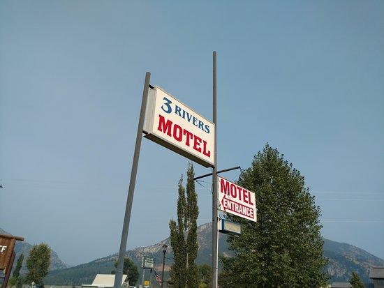 Alpine照片