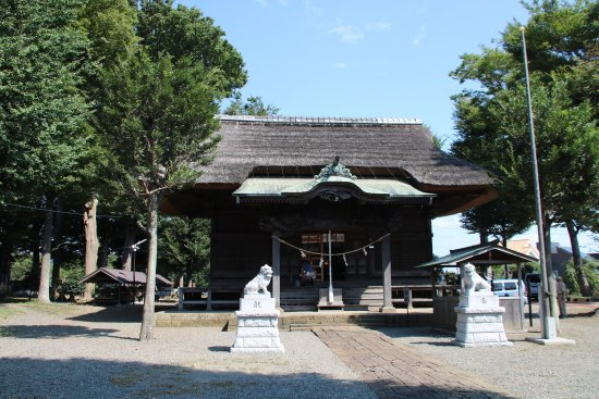 Takabeya Shrine