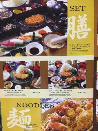 Ichiriki Japanese Restaurant Review