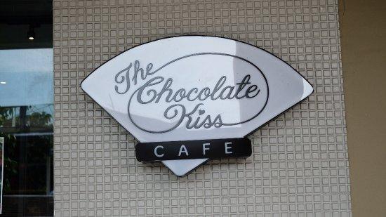 Chocolate Kiss Cafe : photo0.jpg