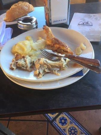 Restaurante asador el horno de yeles fotos n mero de - El horno de yeles ...