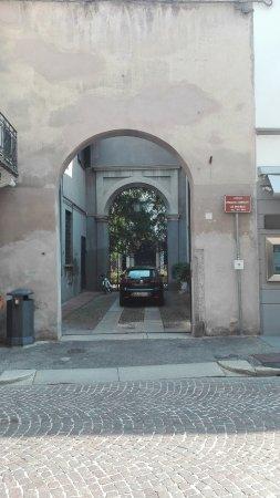 Palazzo Arrigoni Albergoni