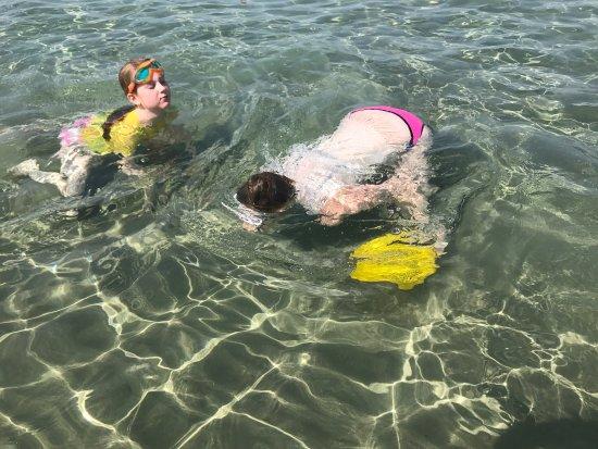Marmari Beach: photo1.jpg
