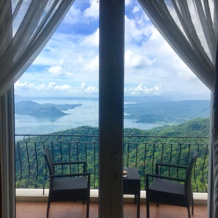 The Lake Hotel Tagaytay: photo0.jpg
