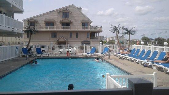 45091798 ATHENS II MOTOR INN - Hotel Reviews (North Wildwood, NJ) - TripAdvisor