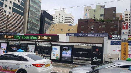 Toyoko Inn Busan No.1: 20170904_174057_large.jpg