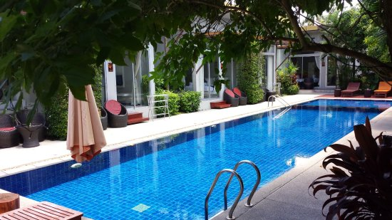 Phu NaNa Boutique Hotel Picture