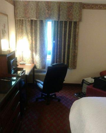 Good hotel good price