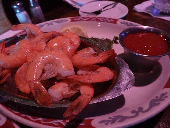 Rice Lake, WI: Tasty Peel & Eat Shrimp