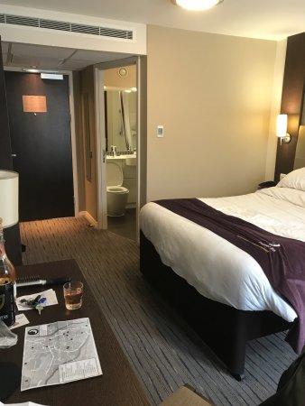 Premier Inn Bath City Centre Hotel: photo0.jpg
