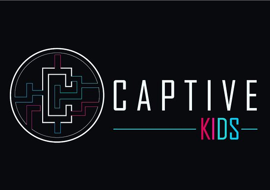 Captive Kids Escape Rooms Review