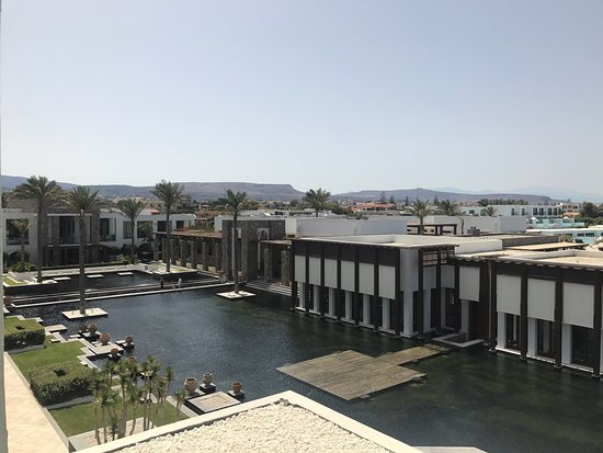 Amirandes, Grecotel Exclusive Resort: photo9.jpg