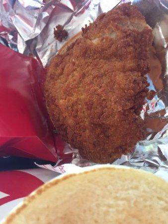 Chick-Fil-A: The good stuff