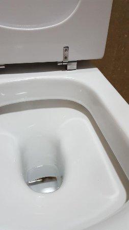 Nap Hotel Oviedo: wc
