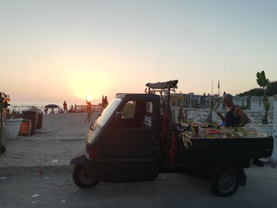 Spiaggia di Citara: IMG_20170807_200240_large.jpg