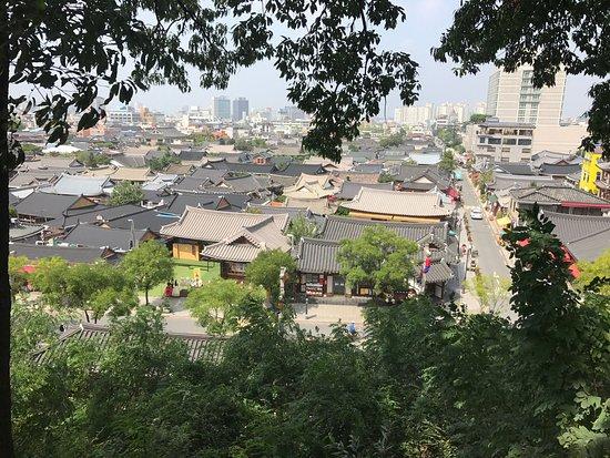 Jeonju, Coréia do Sul: photo1.jpg