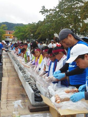 Kawamata Chuo Community Center