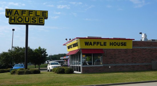 West Point Ms >> Waffle House West Point Restaurant Reviews Photos