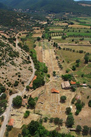 Αρχαιολογικό Μουσείο Θέρμου - Picture of Archaeological ...