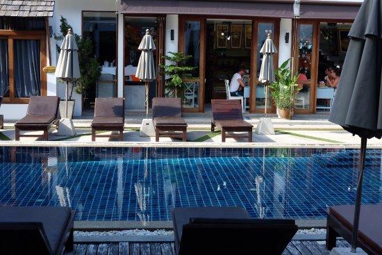 Sairee Cottage Resort: photo0.jpg