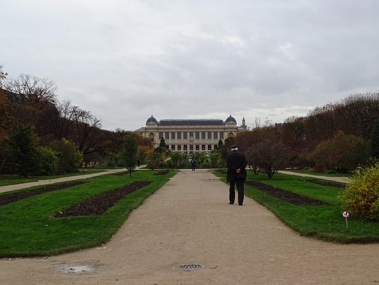 Jardin des plantes paris france top tips before you go for Jardin plantes paris
