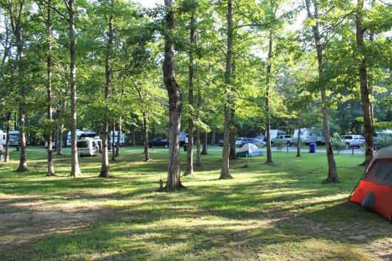 Breckenridge Lake Rv Park Campground Reviews Crossville Tn Tripadvisor