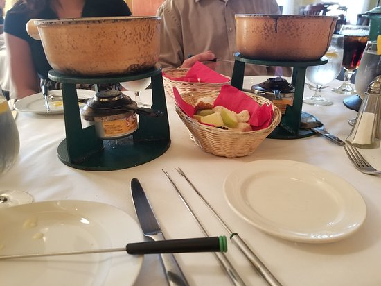 Cafe Fondue Merrillville Reviews