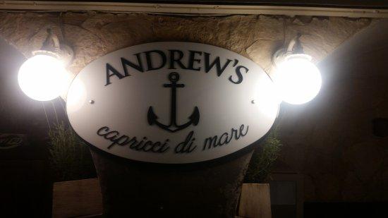 Andrew's Faro 사진