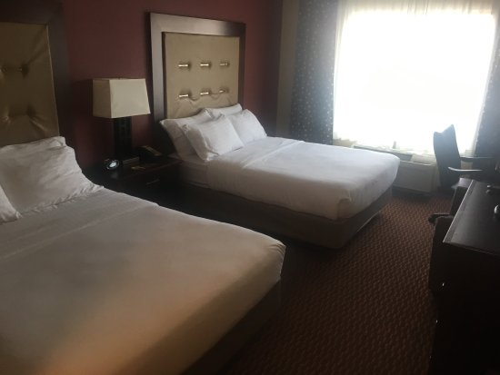 Holiday Inn Express & Suites Great Falls: photo0.jpg