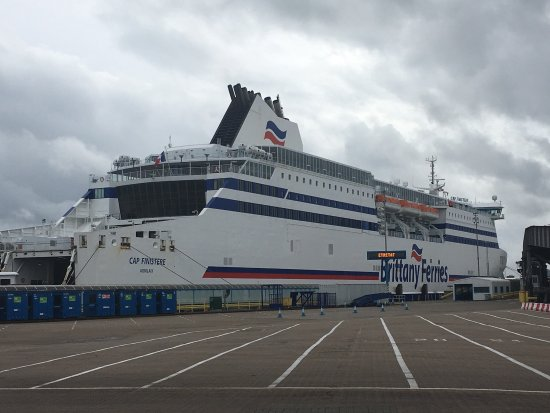 roscoff to plymouth aboard the pont aven picture of brittany ferries plymouth tripadvisor. Black Bedroom Furniture Sets. Home Design Ideas