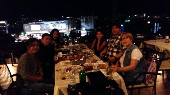 Furama Chiang Mai: 20170910_214000_large.jpg