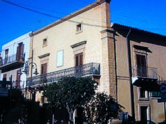 Ribera, Italy: Com'è oggi !