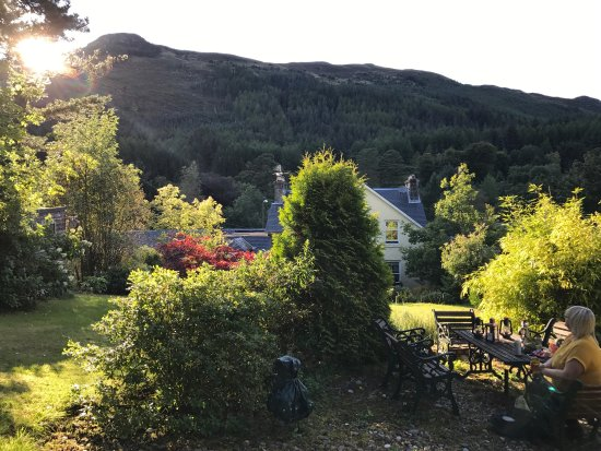 Strathyre, UK: Such a Special Place...