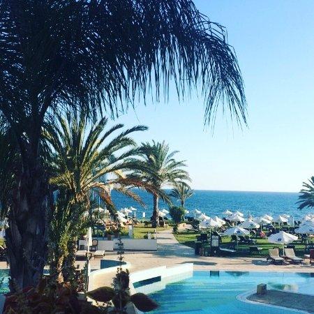 Constantinou Bros Athena Royal Beach Hotel: photo0.jpg