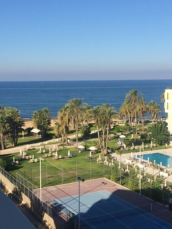 Constantinou Bros Athena Royal Beach Hotel: photo3.jpg