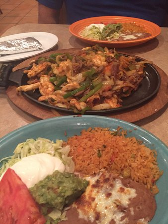 El Agave Mexican Restaurant St Louis Mo