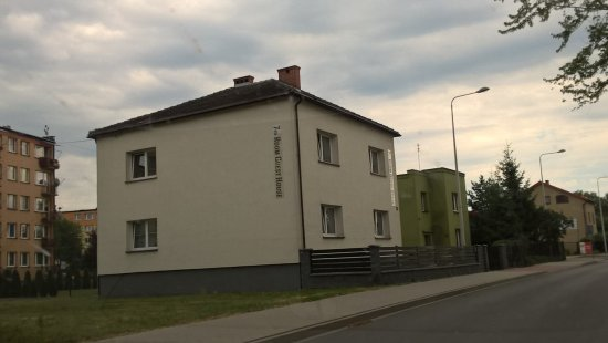 Th Room Guest House Oswiecim