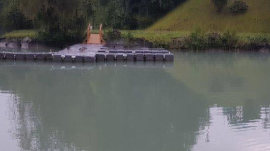 Feistritz im Rosental, Austria: il relax che circonda il Wahaha a settembre