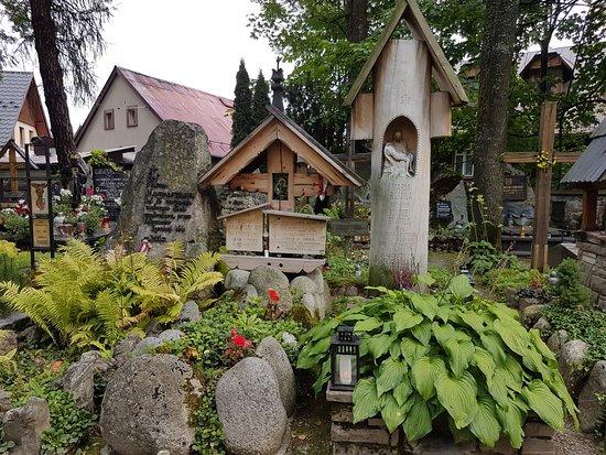 Cmentarz Zasluzonych na Peksowym Brzyzku