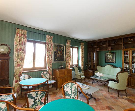 Relais il canalicchio hotel italie voir les tarifs 12 for Chambre 507 avis