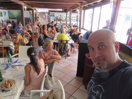 L 39 agave procida restaurantbeoordelingen tripadvisor for Agave naples