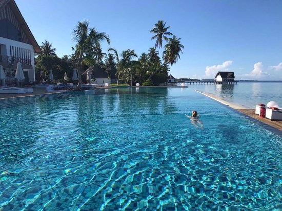 The 30 best Maldives hotels – Where to stay in the Maldives
